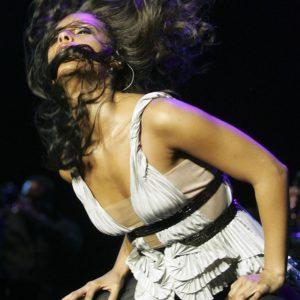 Alicia Keys | LeakedThots 32