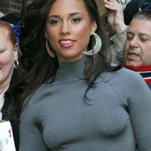 Alicia Keys | LeakedThots 16