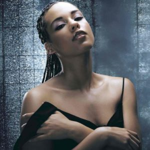 Alicia Keys | LeakedThots 8