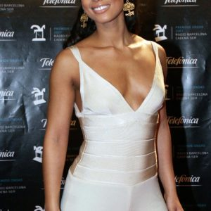 Alicia Keys | LeakedThots 23