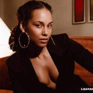 Alicia Keys | LeakedThots 33