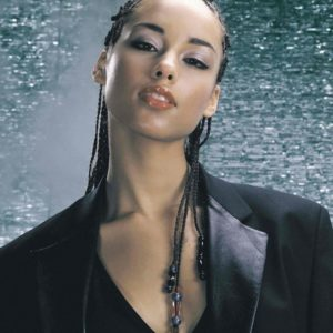 Alicia Keys | LeakedThots 4