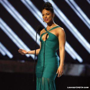 Alicia Keys | LeakedThots 10