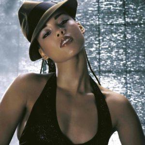 Alicia Keys | LeakedThots 5