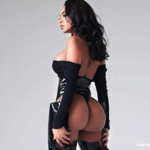 Analicia Chaves leaked naked