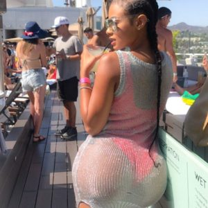 Analicia Chaves sexy leaks