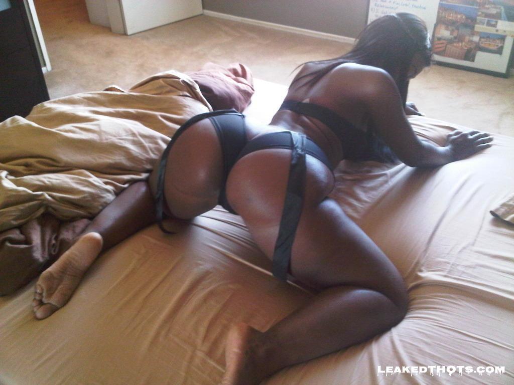Bria Myles | LeakedThots 41