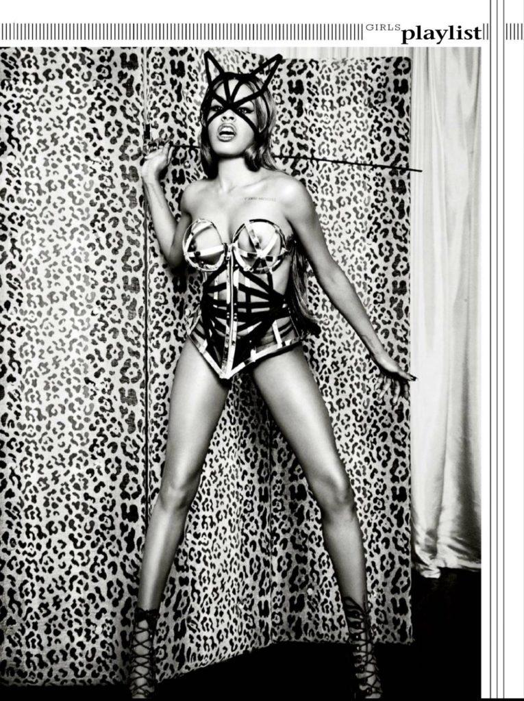 Azealia Banks | LeakedThots 76