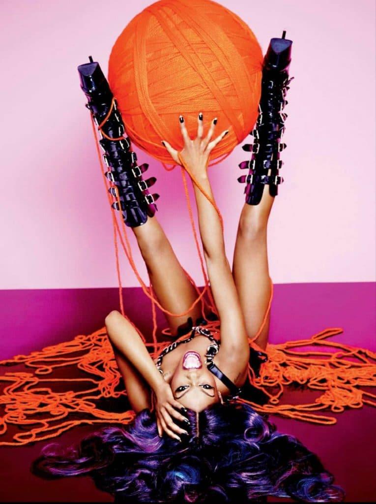 Azealia Banks | LeakedThots 47