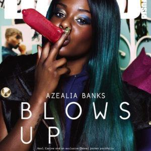 Azealia Banks | LeakedThots 53