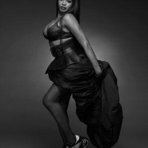 Azealia Banks | LeakedThots 38