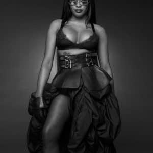 Azealia Banks | LeakedThots 30