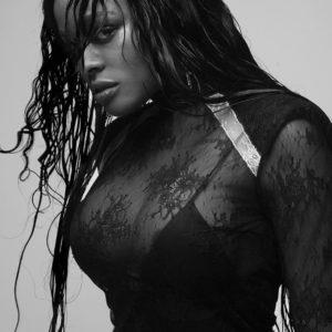 Azealia Banks | LeakedThots 17