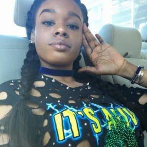 Azealia Banks | LeakedThots 6