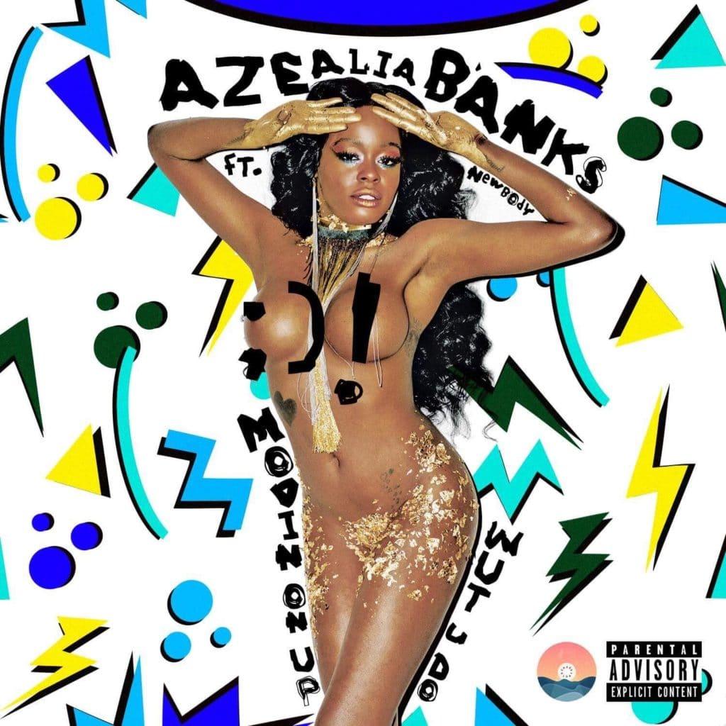 Azealia Banks | LeakedThots 3