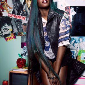 Azealia Banks | LeakedThots 1