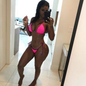 Bernice Burgos leaked nude