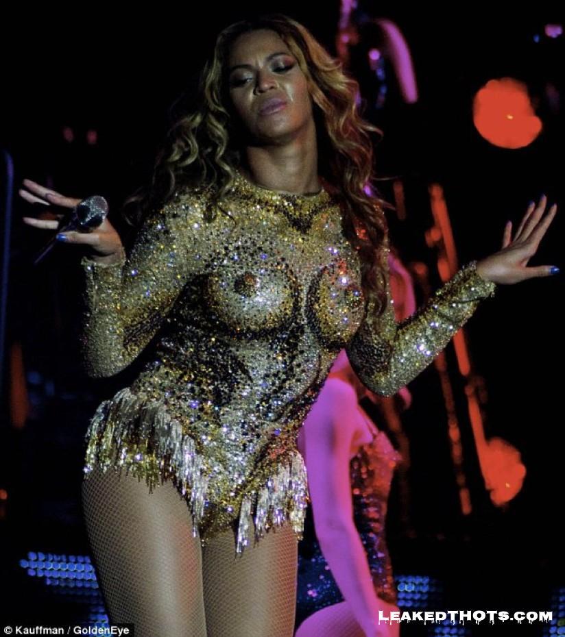 Beyoncé | LeakedThots 50