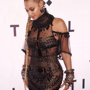 Beyoncé | LeakedThots 11