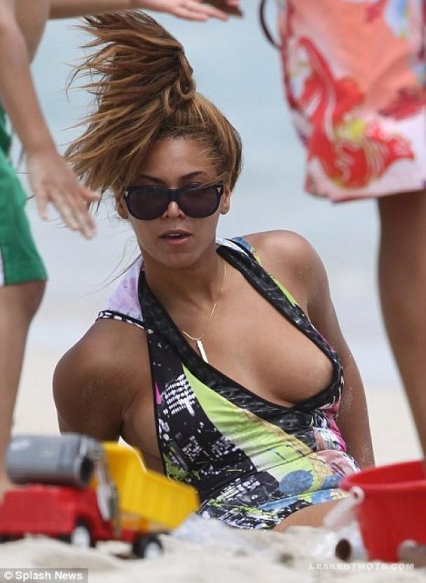 Beyoncé | LeakedThots 56