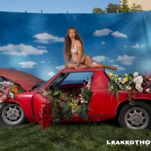 Beyoncé | LeakedThots 17
