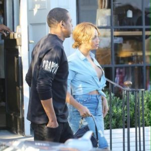 Beyoncé | LeakedThots 34