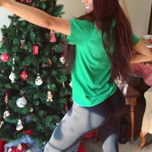 Brittany Renner   LeakedThots 8
