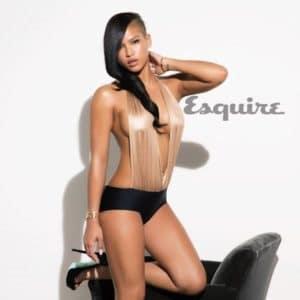 Cassie Ventura | LeakedThots 55