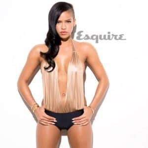 Cassie Ventura | LeakedThots 54