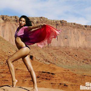 Chanel Iman | LeakedThots 5