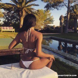 Chanel Iman | LeakedThots 34