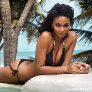 Chanel Iman | LeakedThots 40