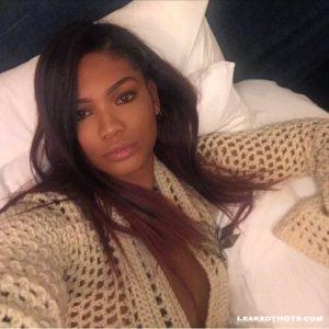 Chanel Iman | LeakedThots 26