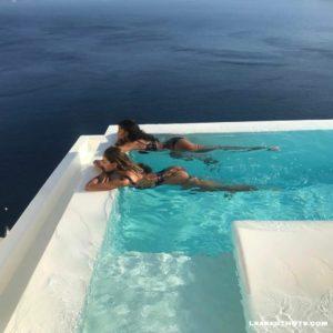 Chanel Iman | LeakedThots 33