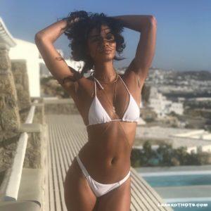 Chanel Iman | LeakedThots 27