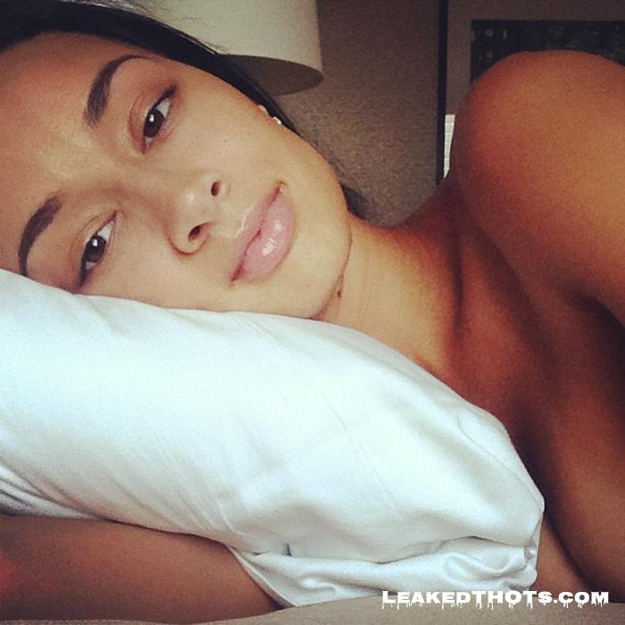 Draya Michele | LeakedThots 43