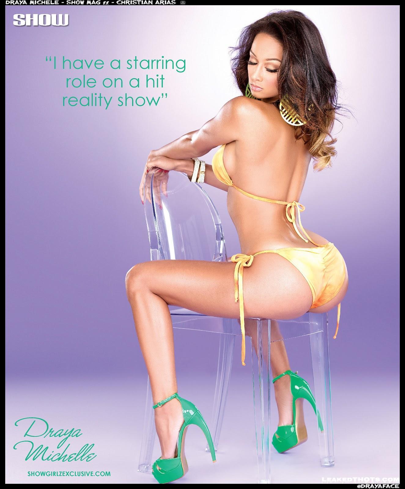 Draya Michele | LeakedThots 17