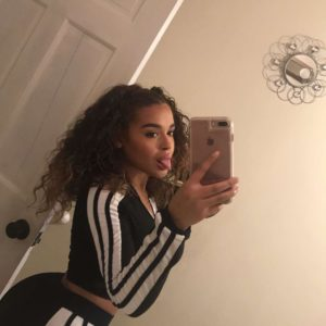 Giselle Lynette | LeakedThots 32