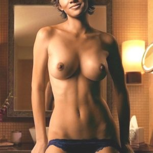 Halle Berry sex