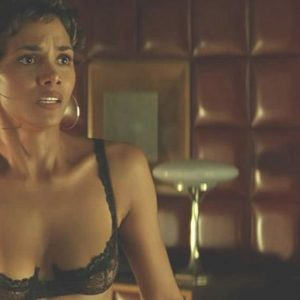 Halle Berry sex tape