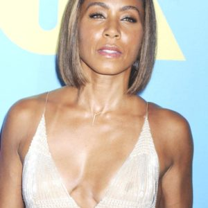 Jada Pinkett Smith | LeakedThots 11