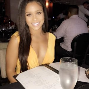 Jilly Anais date