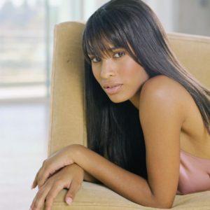 Joy Bryant beautiful black woman
