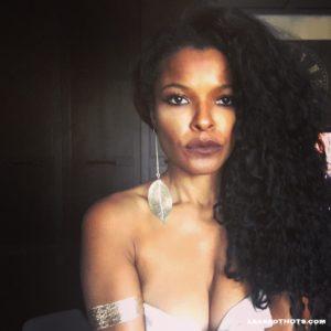 Keesha Sharp | LeakedThots 21