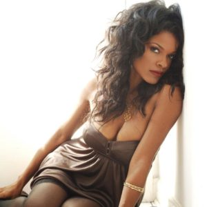 Keesha Sharp | LeakedThots 23