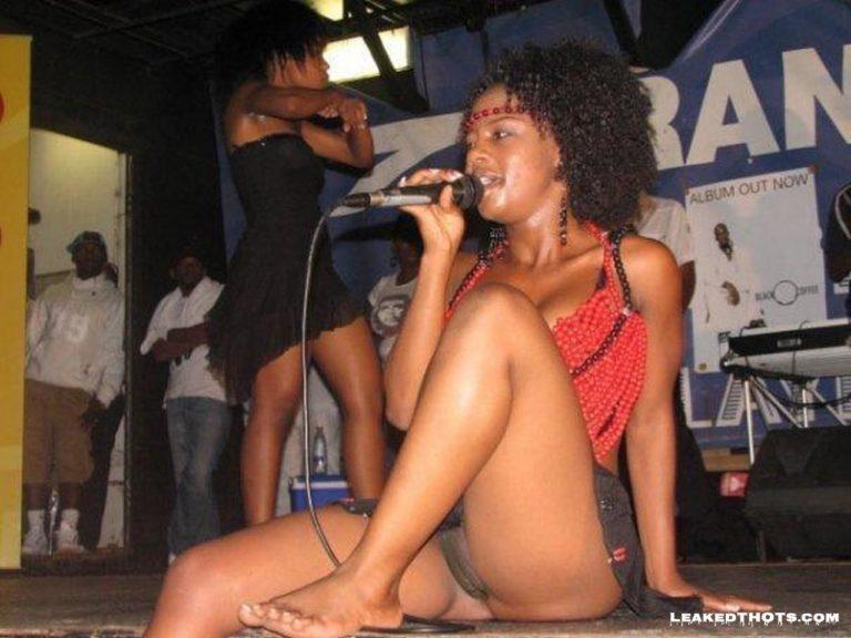 Kelly Khumalo upskirt nude