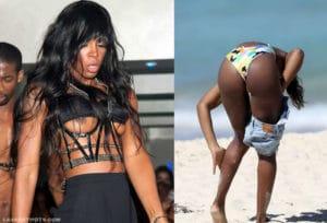 Kelly Rowland | LeakedThots 62