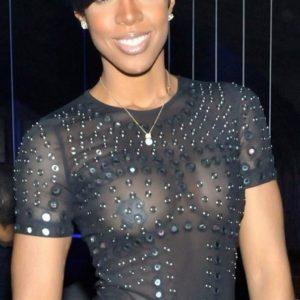 Kelly Rowland | LeakedThots 18