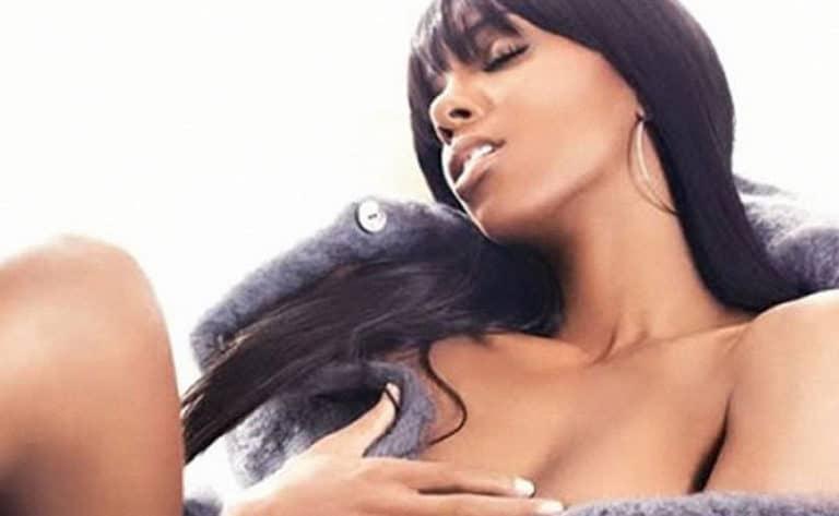 Kelly Rowland | LeakedThots 47