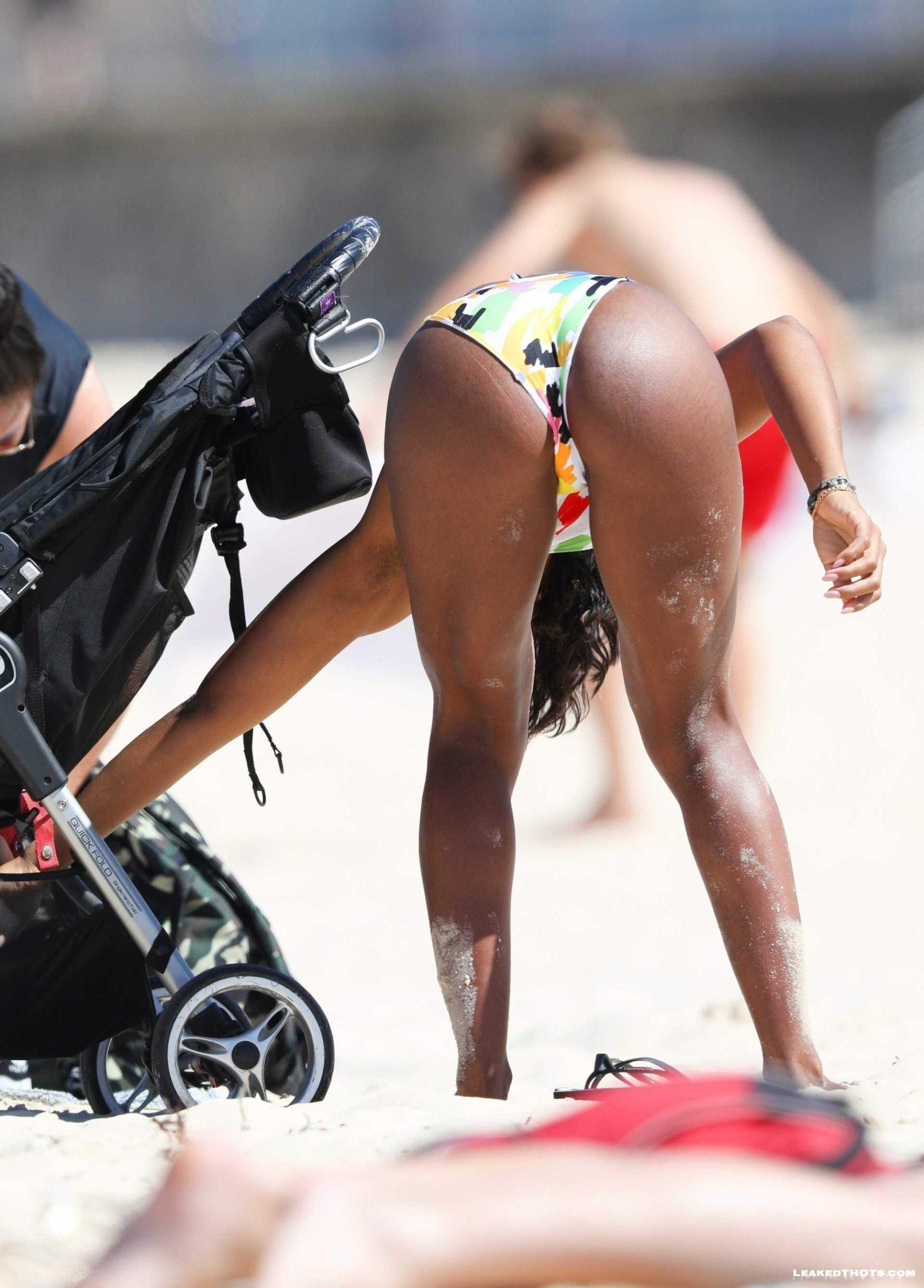 Kelly Rowland | LeakedThots 42